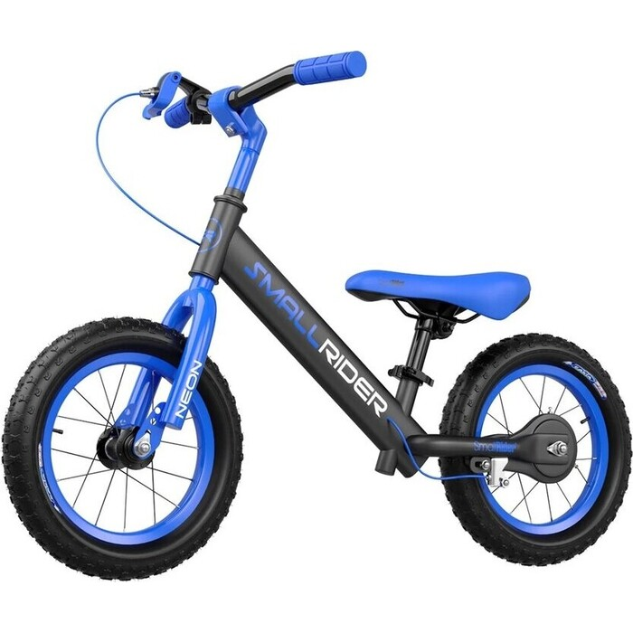 Беговел Small Rider Ranger 3 Neon (синий) small rider тюбинг с сиденьем small rider snow cars 3 вм чёрно синие