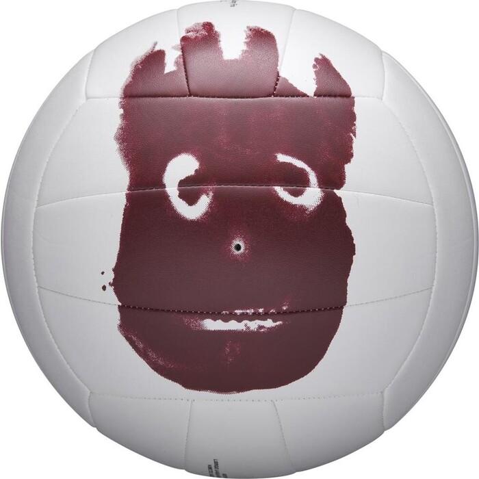 Мяч волейбольный Wilson CASTAWAY разм.5