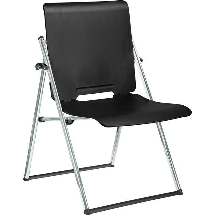 Кресло-трансформер Riva Chair RCH 1821 черный пластик хром