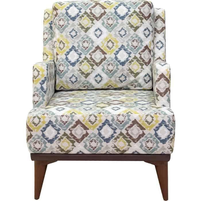 Кресло для отдыха Нижегородмебель и К Концепт ТК 139