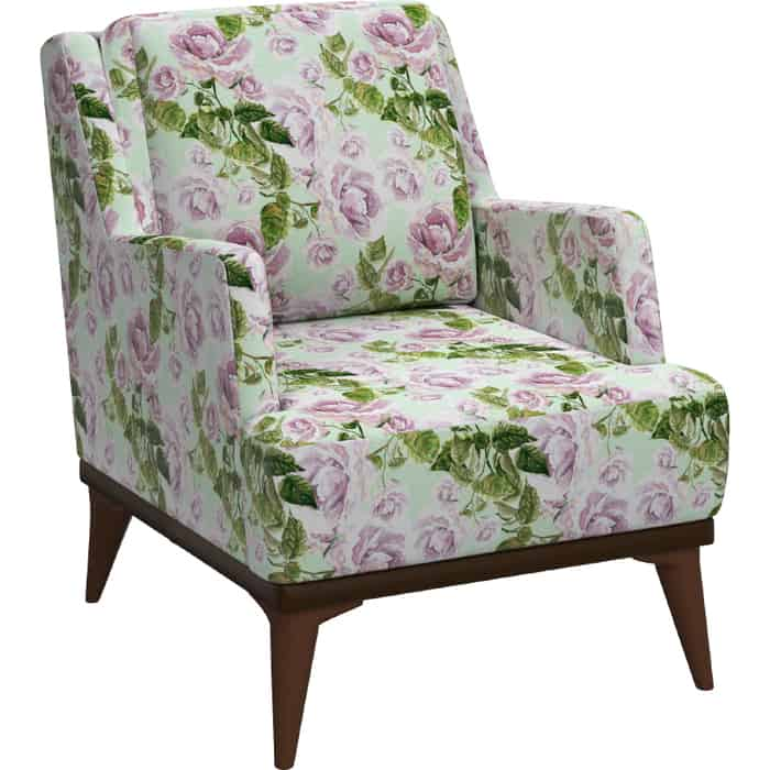 Кресло для отдыха Нижегородмебель и К Концепт ТК 141