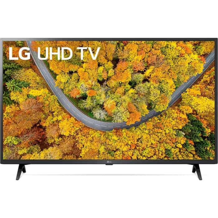 LED Телевизор LG 43UP76006LC