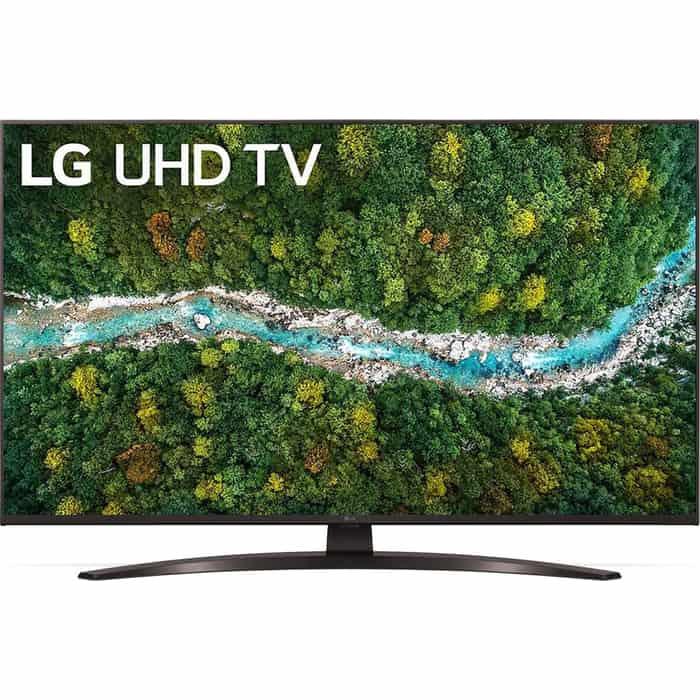 Фото - LED Телевизор LG 43UP78006LC led телевизор lg 43up78006lc