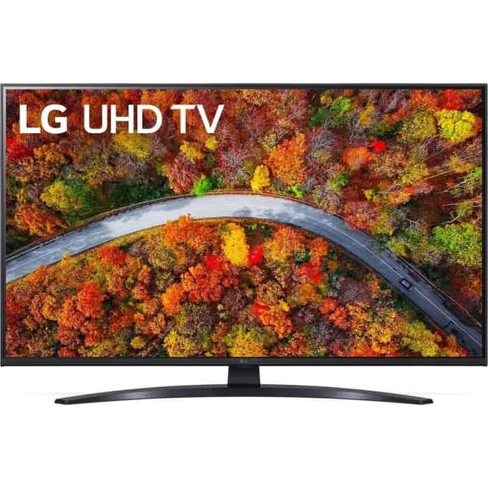 Фото - LED Телевизор LG 43UP81006LA led телевизор lg 43up78006lc