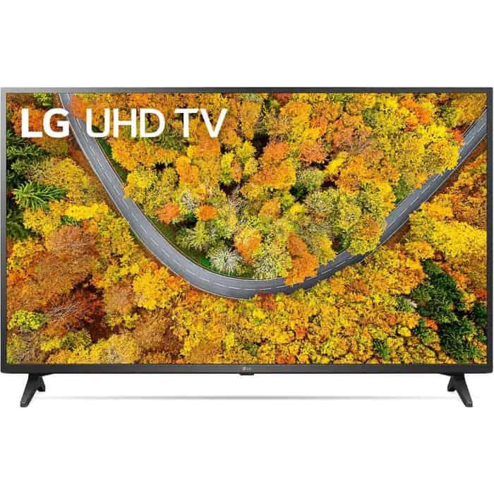 LED Телевизор LG 50UP75006LF
