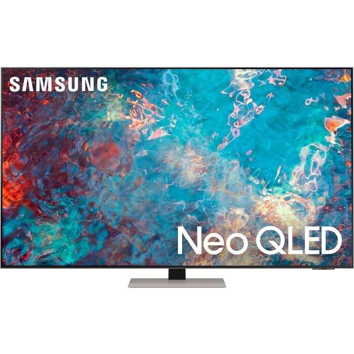 Фото - QLED Телевизор Samsung QE55QN85AAU телевизор samsung ue32t4510auxru