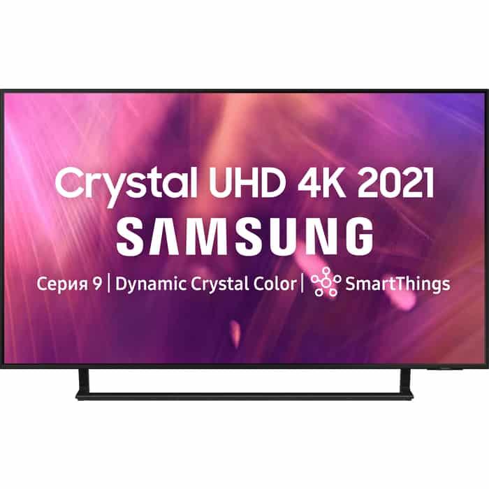 Фото - LED Телевизор Samsung UE43AU9000U led телевизор samsung ue65au7100u