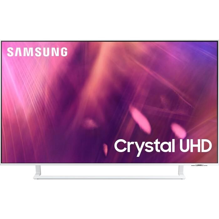 Фото - LED Телевизор Samsung UE50AU9010U led телевизор samsung ue65au7100u