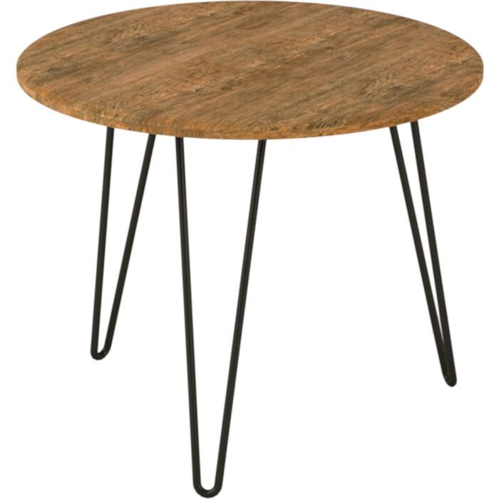 Стол журнальный Калифорния мебель РИД 430 дуб американский стол журнальный спринг 430 дуб американский