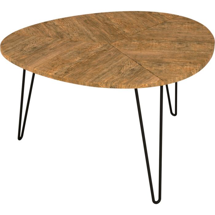 Стол журнальный Калифорния мебель Эйтон 430 дуб американский стол журнальный спринг 430 дуб американский