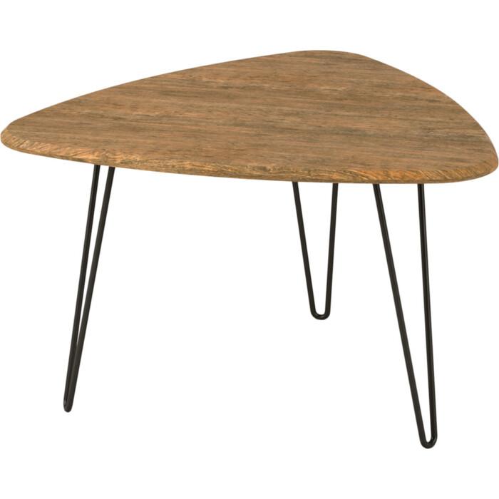 Стол журнальный Калифорния мебель Спринг 430 дуб американский стол журнальный спринг 430 дуб американский