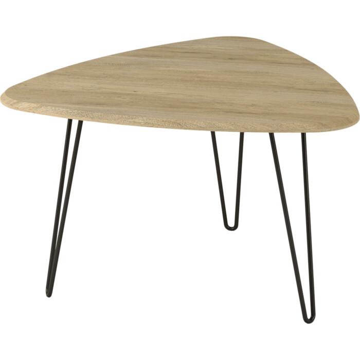 Стол журнальный Калифорния мебель Спринг 430 дуб сонома стол журнальный спринг 430 дуб американский