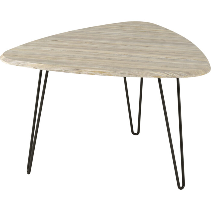 Стол журнальный Калифорния мебель Спринг 430 скания натуральная стол журнальный спринг 430 дуб американский