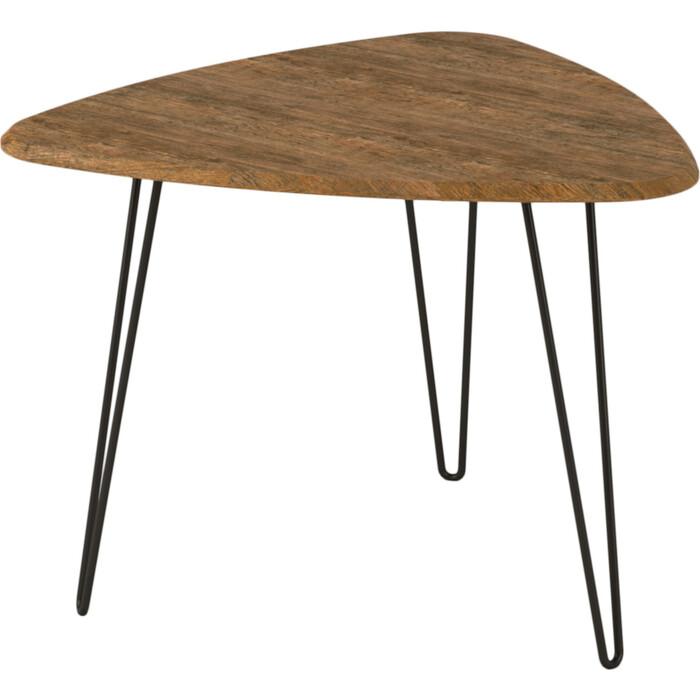 Стол журнальный Калифорния мебель Спринг 530 дуб американский стол журнальный спринг 430 дуб американский