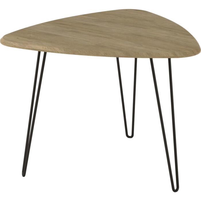 Стол журнальный Калифорния мебель Спринг 530 дуб сонома стол журнальный спринг 430 дуб американский