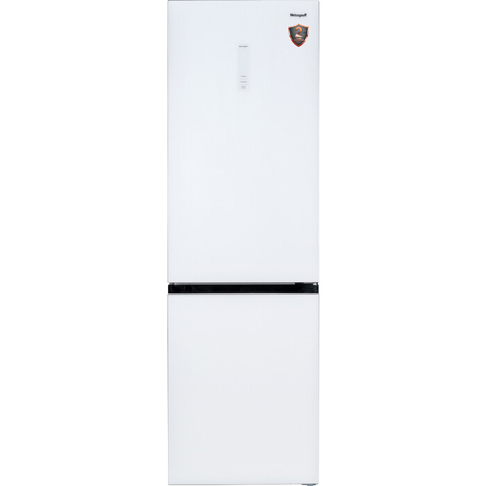 Холодильник Weissgauff WRK 2000 WGNF DC Inverter