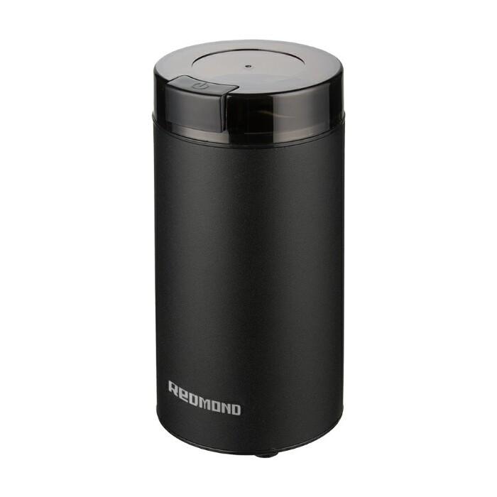 Кофемолка Redmond RCG-M1609 Черный металл недорого