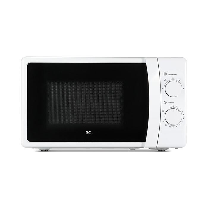 Микроволновая печь без гриля BQ MWO-20002SM/W