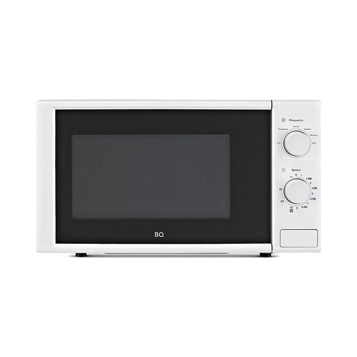 Микроволновая печь без гриля BQ MWO-20003SM/W