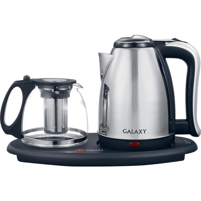Набор для приготовления чая GALAXY GL 0401 недорого