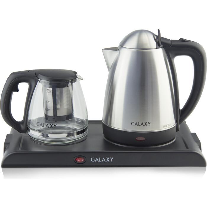 Набор для приготовления чая GALAXY GL 0404 недорого