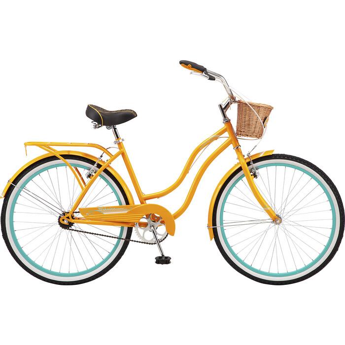 Велосипед Schwinn Baywood orange