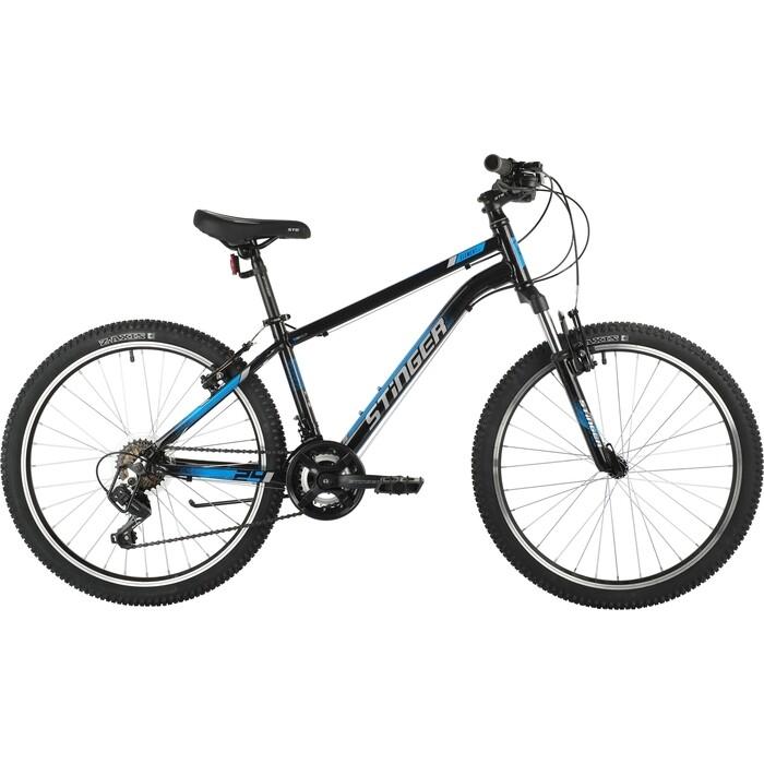 Велосипед Stinger Element STD 27.5 (2020) 20 зеленый