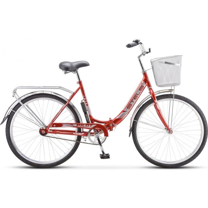 Велосипед Stels Pilot-810 26