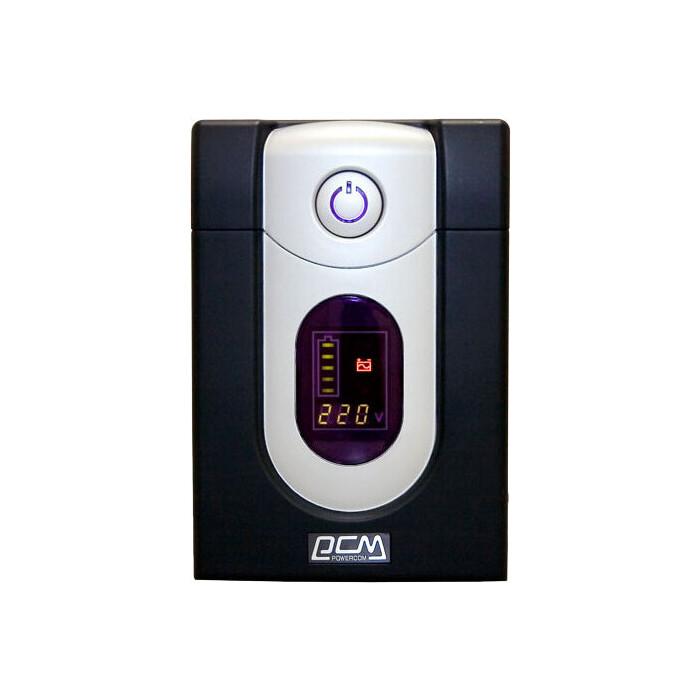 ИБП PowerCom Imperial IMD-3000AP 1800Вт 3000ВА черный ибп powercom imp 3000ap