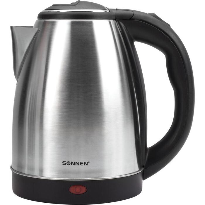 Чайник электрический SONNEN KT-115