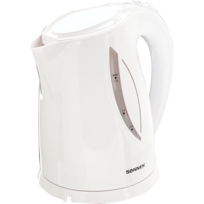 Чайник электрический SONNEN KT-1758
