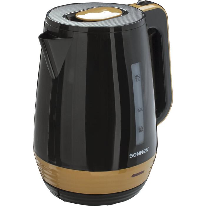 Чайник электрический SONNEN KT-1776