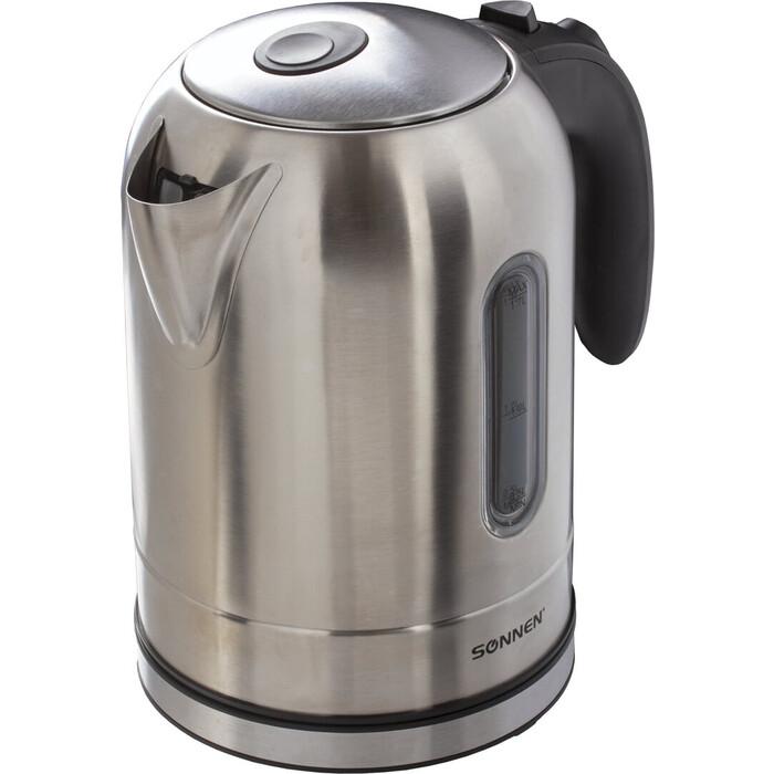 Чайник электрический SONNEN KT-1755