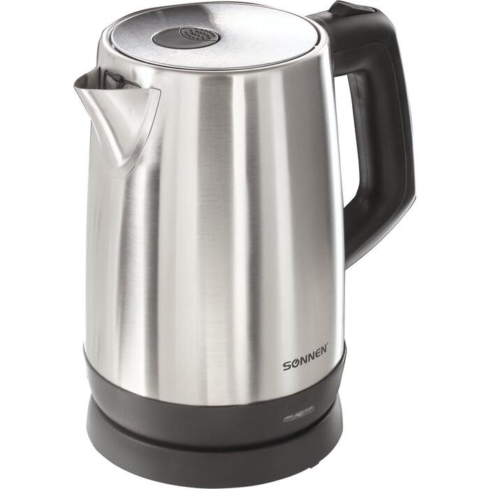 Чайник электрический SONNEN KT-1785