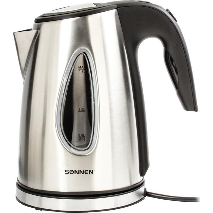 Чайник электрический SONNEN KT-1721