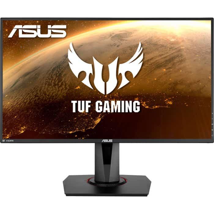 Фото - Монитор Asus TUF Gaming VG279QR монитор asus tuf gaming vg32vq 31 5 черный