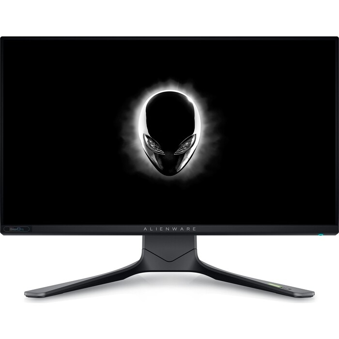Монитор Dell ALIENWARE AW2521H black