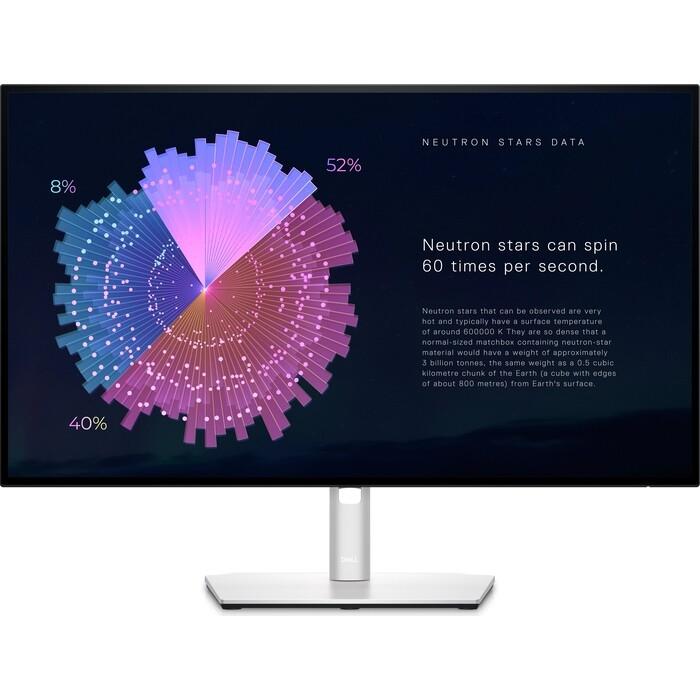 Картинка для Монитор Dell UltraSharp U2722DE черный