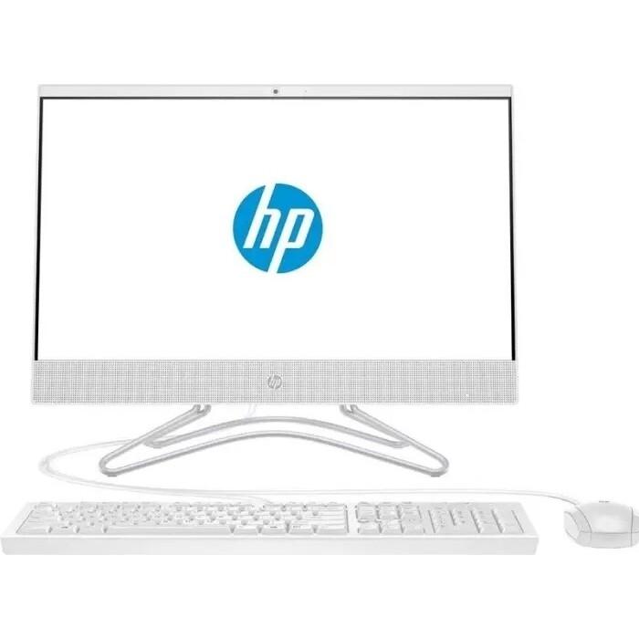 Моноблок HP 205 G4 (9UR72EA)