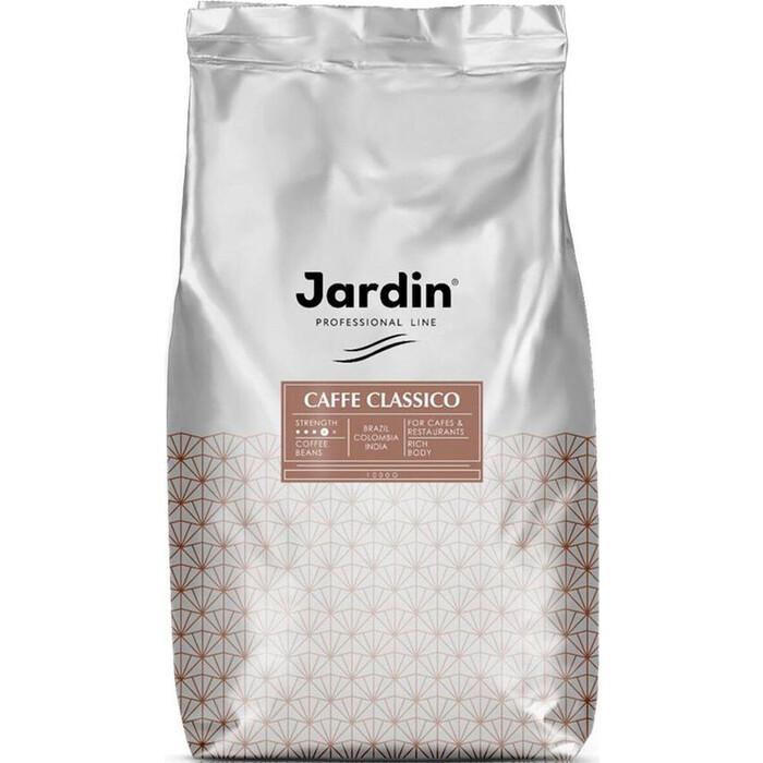 Кофе зерновой JARDIN Classico 1000г. (1496-06)