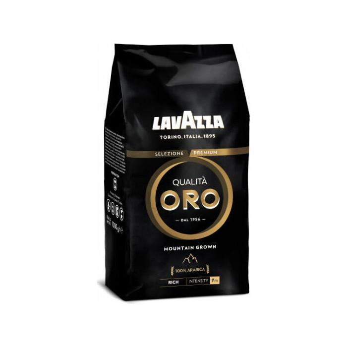 Кофе зерновой Lavazza Oro Mountain Grown 1000г.