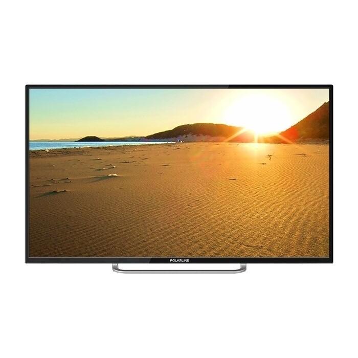 Фото - LED Телевизор Polarline 42PL11TC-SM led телевизор polarline 32pl51stc sm