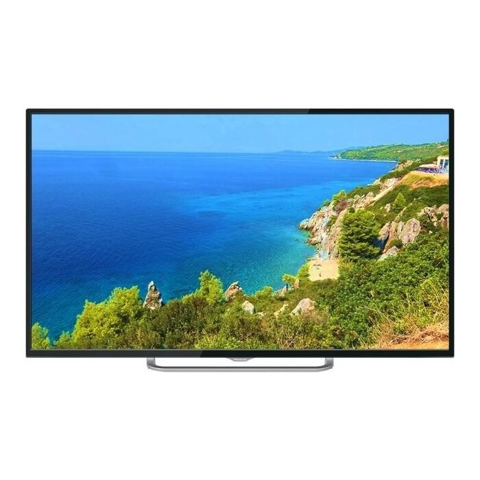 Фото - LED Телевизор Polarline 50PL51TC-SM телевизор polarline 65pu51tc sm 65 2018 серебристый