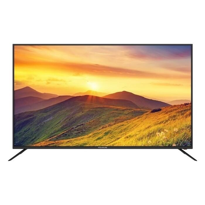 Фото - LED Телевизор Polarline 58PU55STC-SM led телевизор polarline 32pl51stc sm
