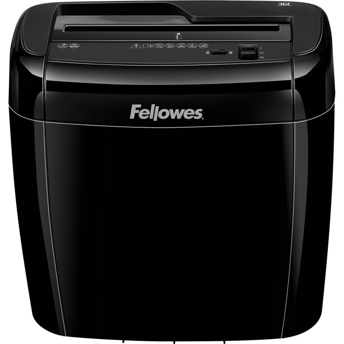 Шредер Fellowes PowerShred 36C