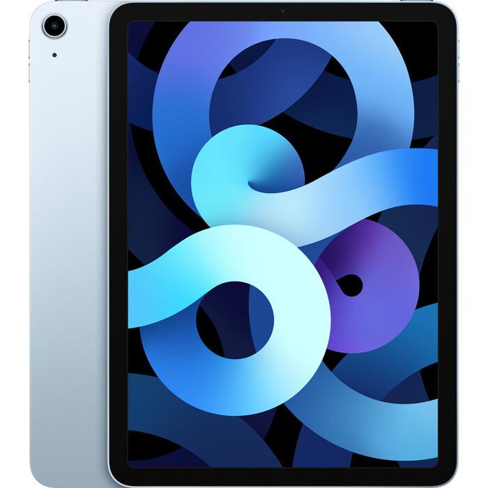 Планшет Apple iPad Air 10.9 Wi-Fi + Cellular 64GB Blue 2020 (MYH02RU/A)