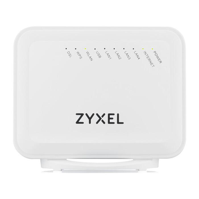 Роутер ZyXEL VMG1312-T20B-EU02V1F N300 10/100BASE-TX/ADSL
