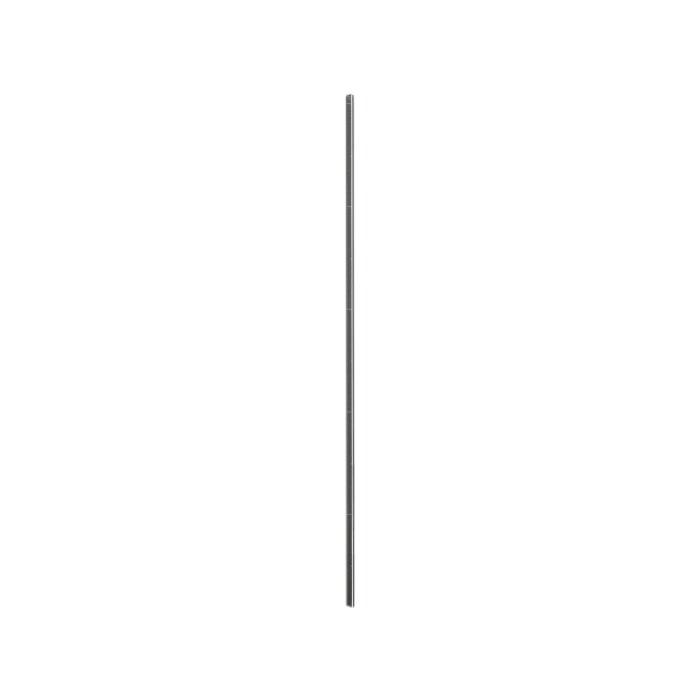 Доборный профиль Good Door для NEO, INFINITY, ORION хром (ki00001)