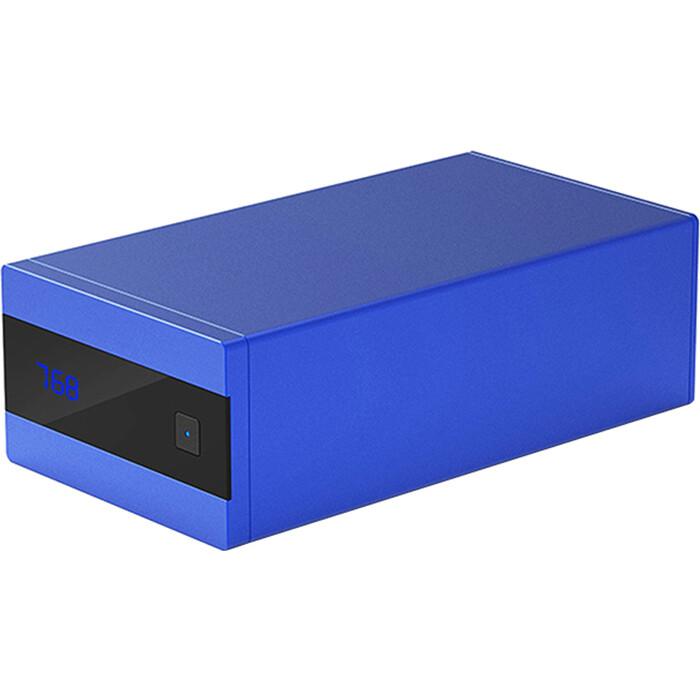 Фото - Цифро-аналоговый преобразователь S.M.S.L Sanskrit 10th NEW Blue снуд button blue button blue bu019ggcrrq1