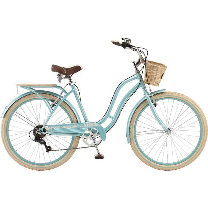 Велосипед Schwinn 26 Cabo, синий